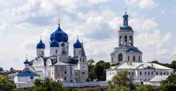 Боголюбский монастырь (Боголюбово)