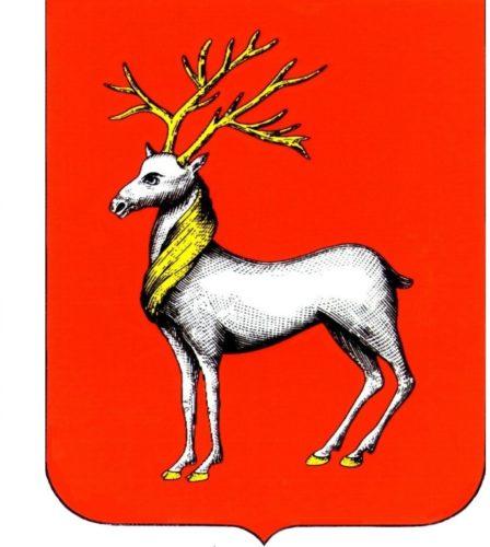 Ростов Великий герб