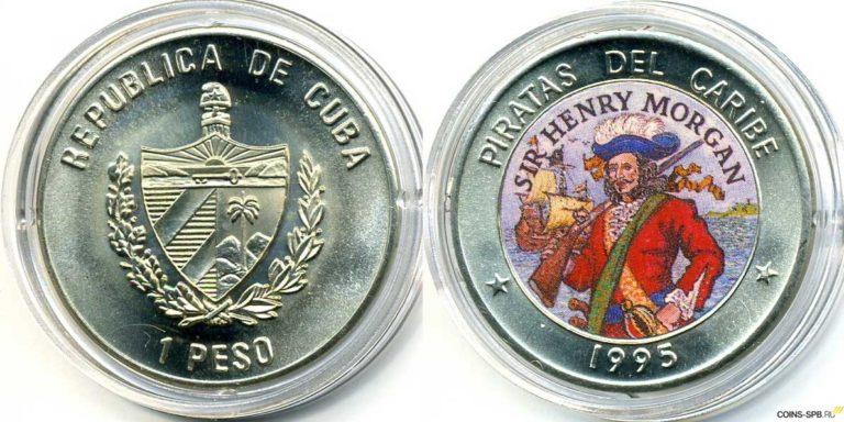 Деньги Кубы