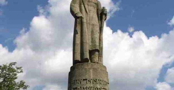 Памятник Ивану Сусанину