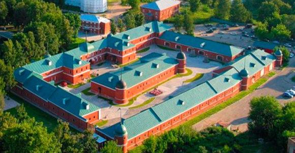 музейный комплекс «Конный двор»