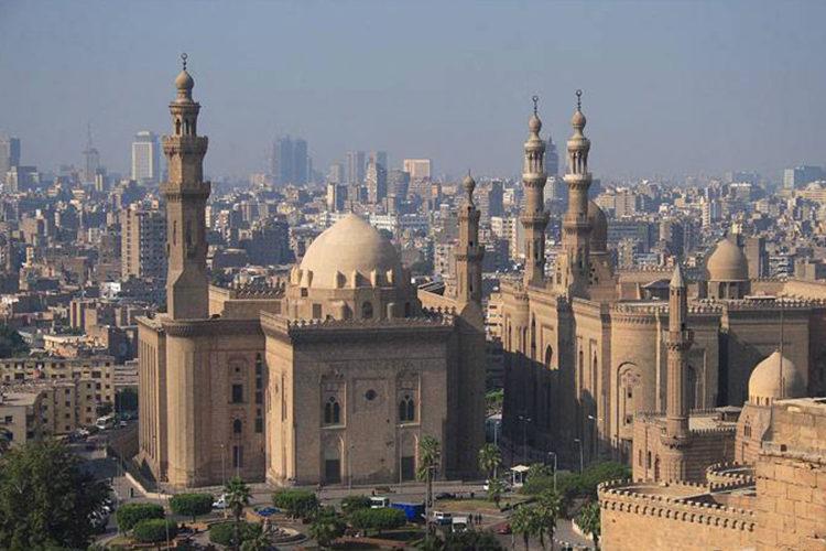 Каир Аль-Азхар