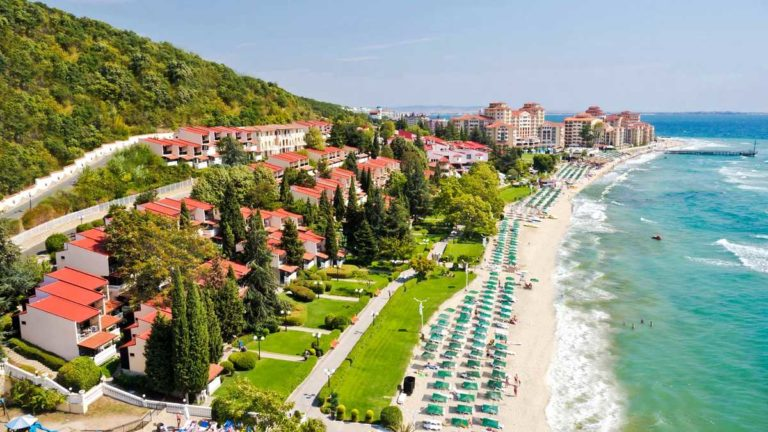 Отдых в Болгарии летом