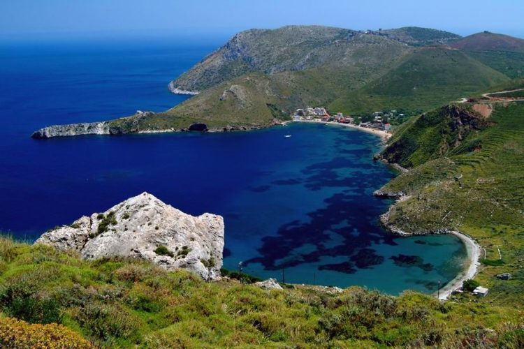 Греция Пелопоннес