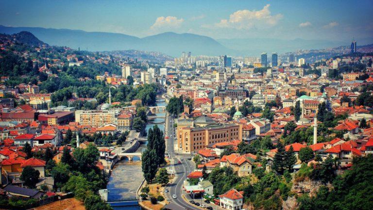 По Боснии и Герцеговине