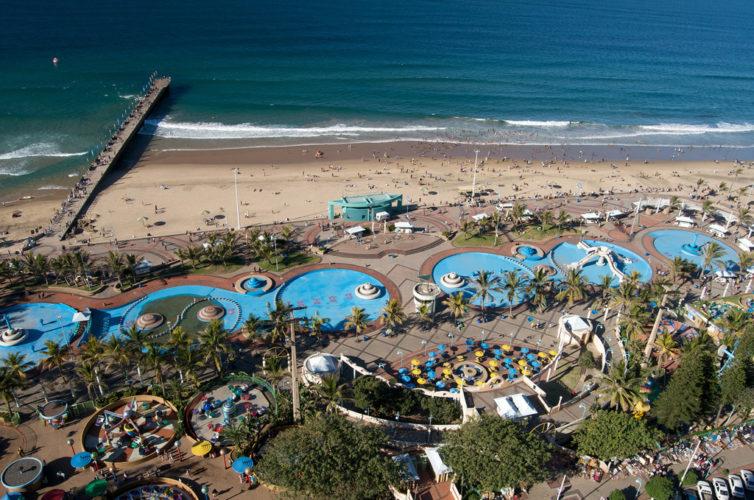 Тель-Авив Пляжи