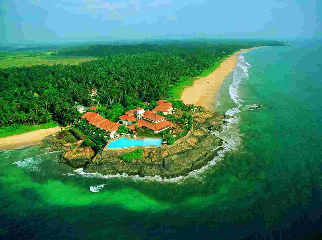 Отдых весной Шри-Ланка