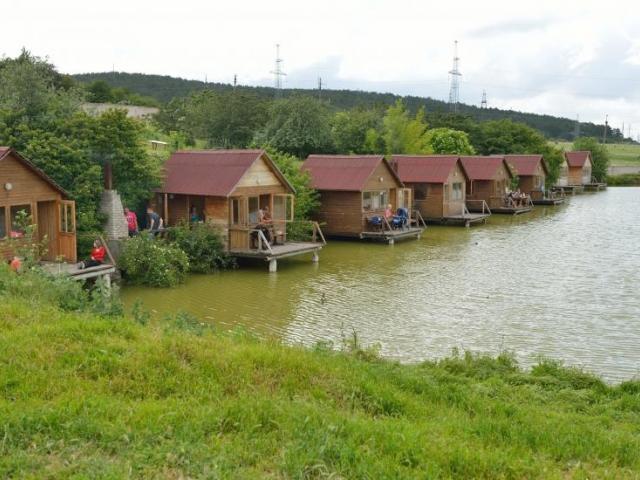 Симферополь Денисовская страусиная ферма