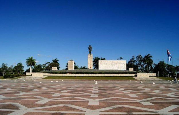 Санта-Клара для туристов