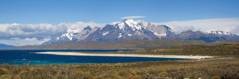 Южная Америка Чили