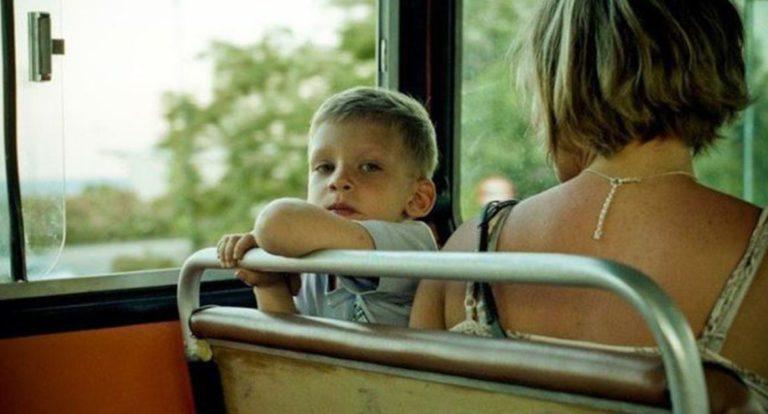 Автобус для ребенка