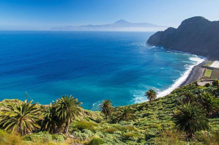 Незабываемый отдых на Тенерифе