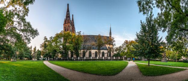 Прага Вышеград