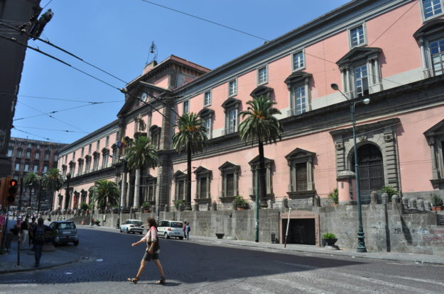 Неаполь Археологический музей