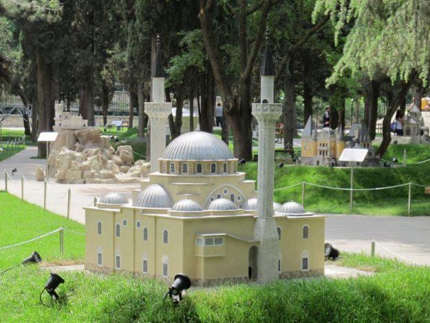 Отдых в Алуште