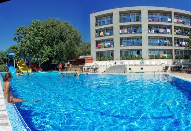 Молодежные курорты Болгарии
