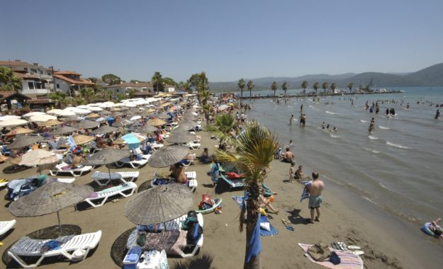 Правила безопасности для отдыхающих в Турции