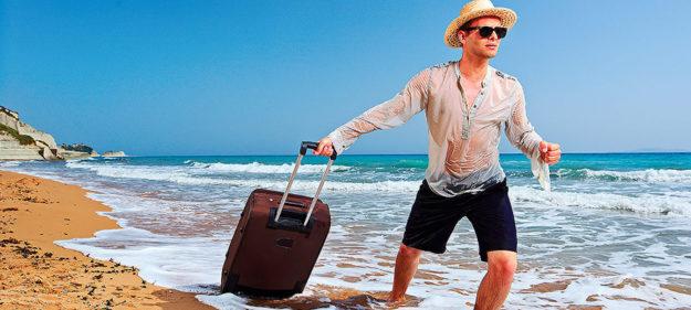 Можно бюджетно отдохнуть за границей