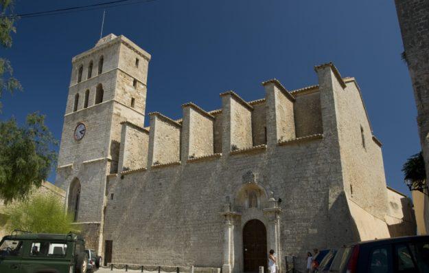Ибица кафедральный собор