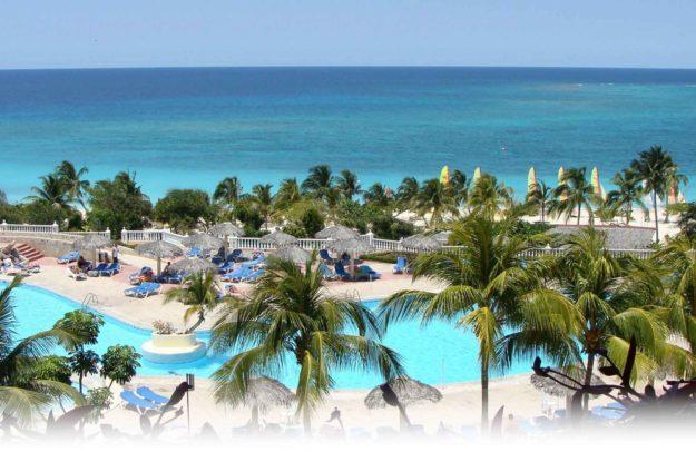 Куба отдых