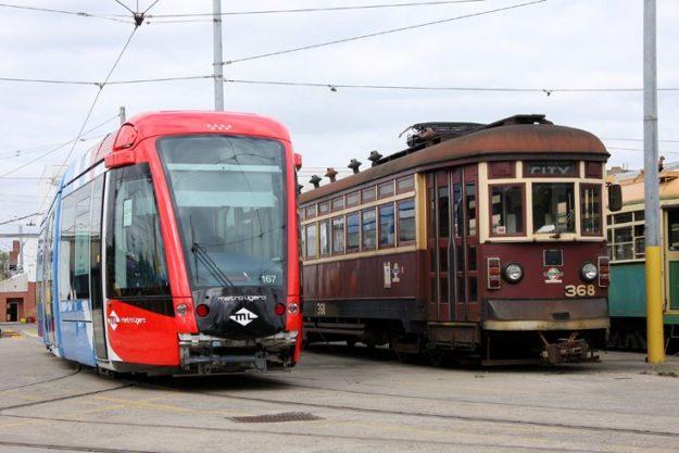 Мадрид транспорт