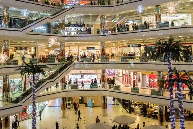 Тенерифе шопинг