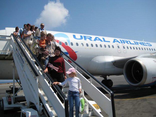Крит аэропорт