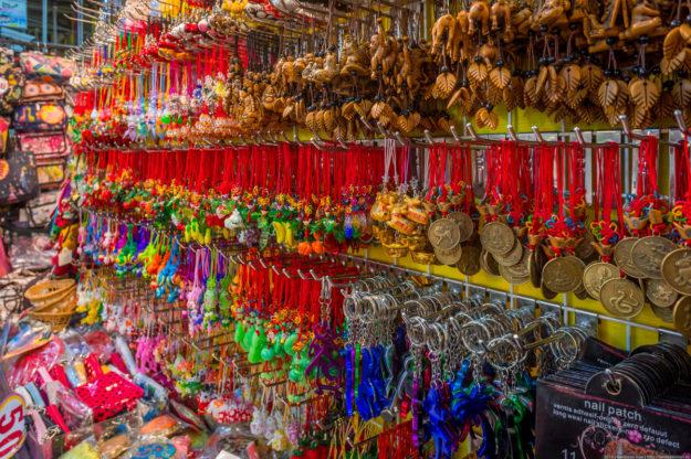 Рынки Сиде
